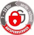 Aufsperrdienst 1200 Wien Logo